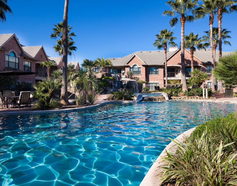 San Montego ApartmentsHoustonTX