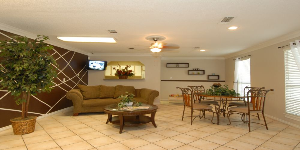 Clubhouse at Listing #138379