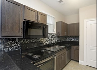 Kitchen at Listing #151629