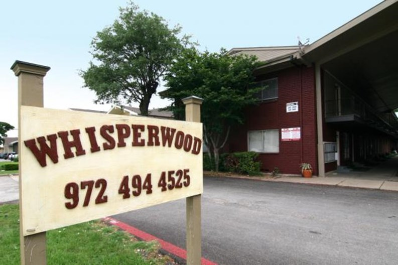 Whisperwood Apartments