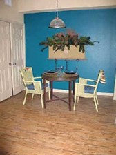 Dining Area at Listing #145169