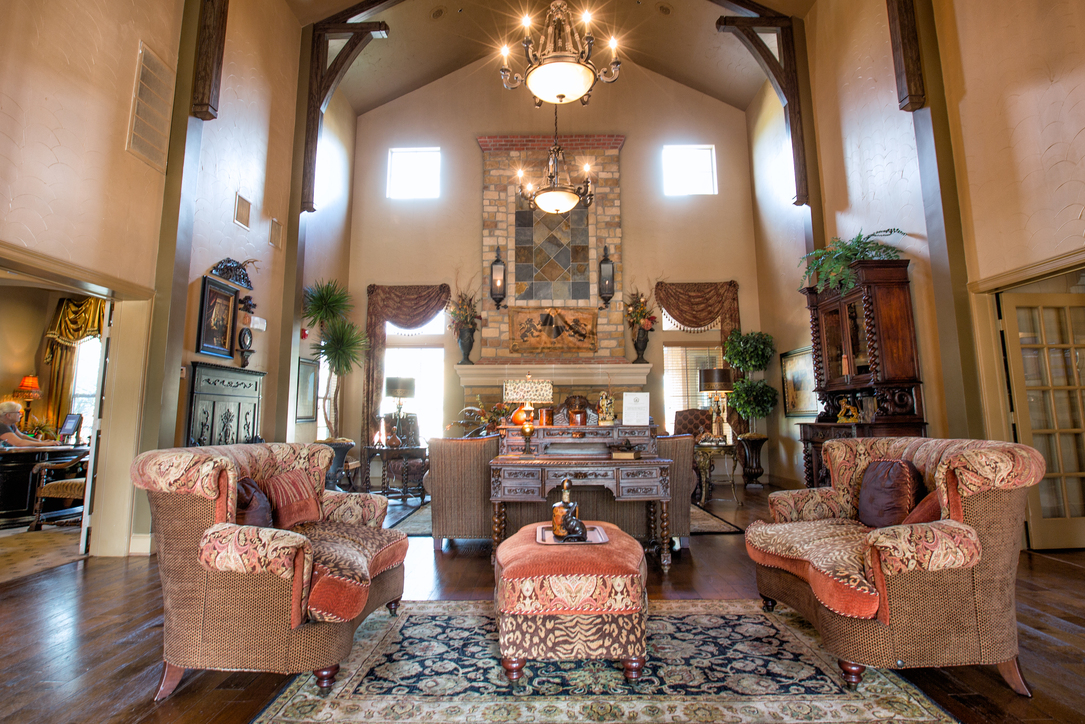 Clubhouse at Listing #147741