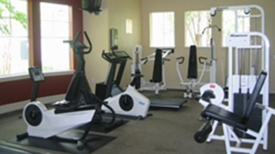 Fitness at Listing #138870