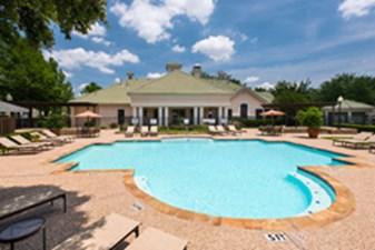 Pool at Listing #137621