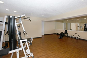 Fitness at Listing #139267