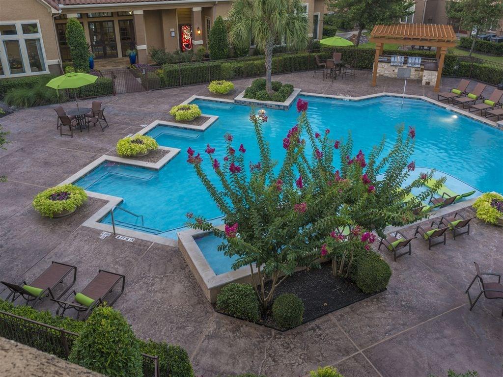 Pool at Listing #145115