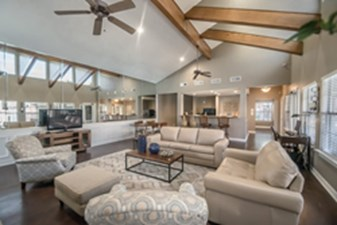 Clubhouse at Listing #135638