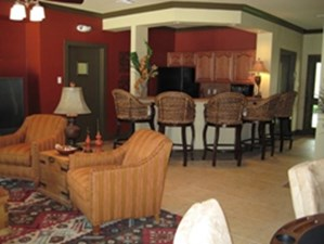 Clubhouse at Listing #140724