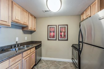 Kitchen at Listing #138773