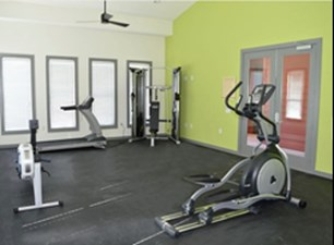 Fitness at Listing #261267