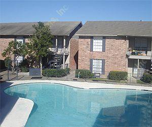 Stoneriver Apartments Houston TX