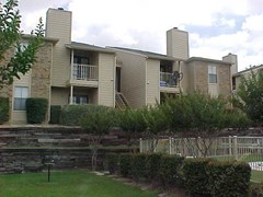 Marine Creek Apartments Fort Worth TX