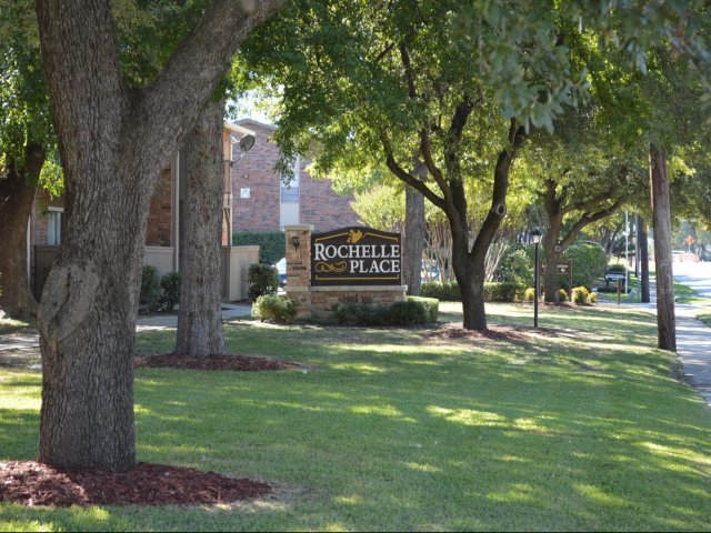 Rochelle Place Apartments Irving TX
