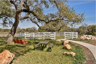 Picnic Area at Listing #250804