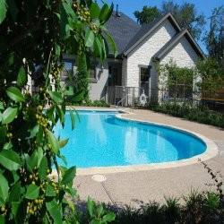 Pool at Listing #147730
