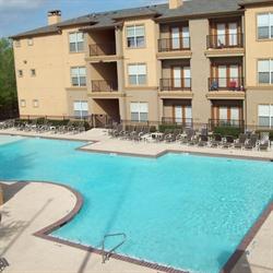 Pool at Listing #141734