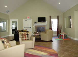 Clubhouse at Listing #139877