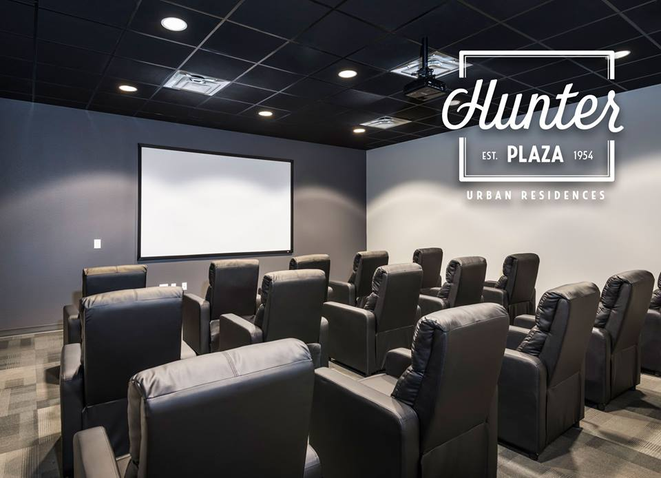 Theater at Listing #242344