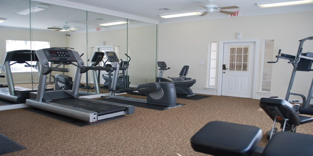 Fitness at Listing #139866