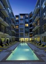 Pool at Listing #229059