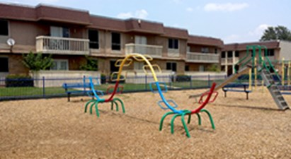 Playground at Listing #136963