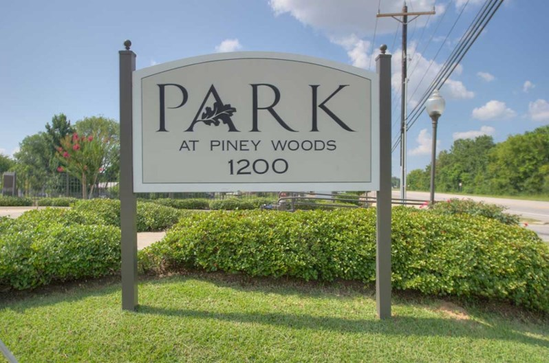 Park at Piney Woods Apartments
