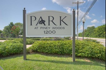 Park at Piney Woods at Listing #144469