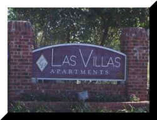 Las Villas De Leon Apartments