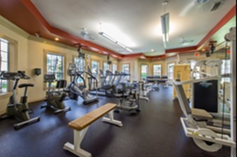 Fitness at Listing #138724