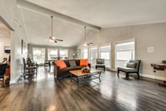 Clubhouse at Listing #136275