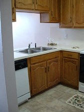 Kitchen at Listing #217848