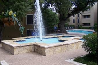 Pool at Listing #140338