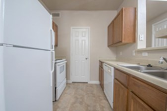 Kitchen at Listing #144225