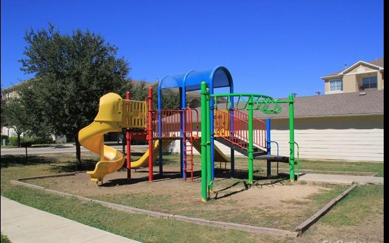 Playground at Listing #141486