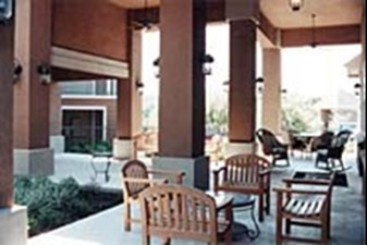 Clubhouse at Listing #140743