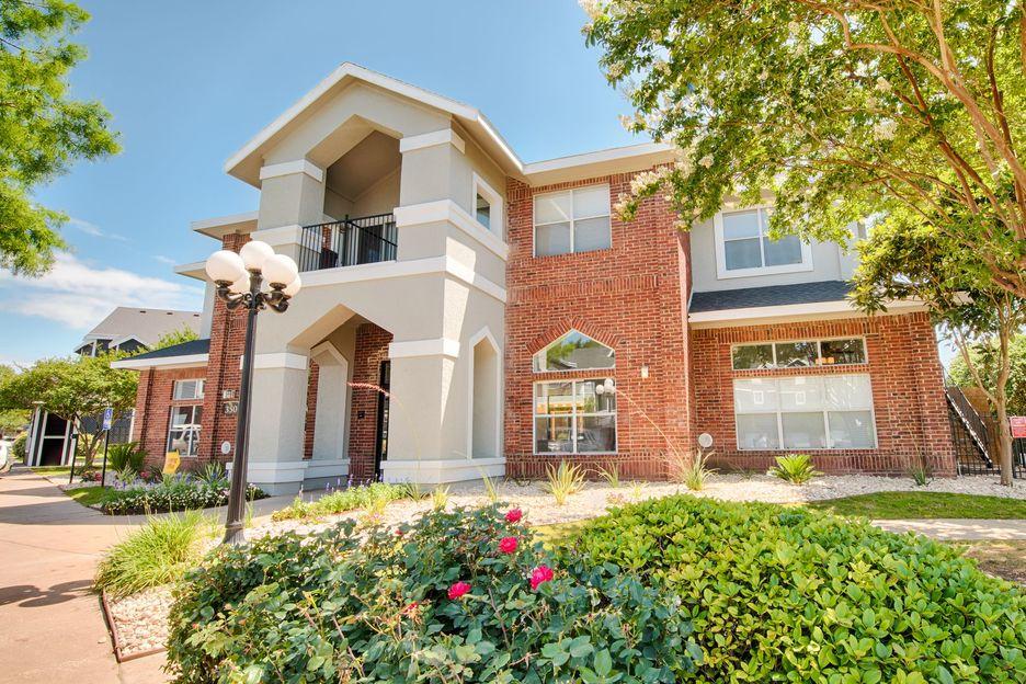 Regal Parc I Apartments Cedar Park, TX