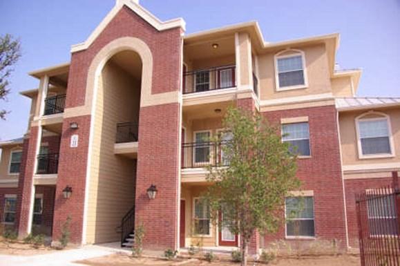 Woodlawn Ranch Apartments