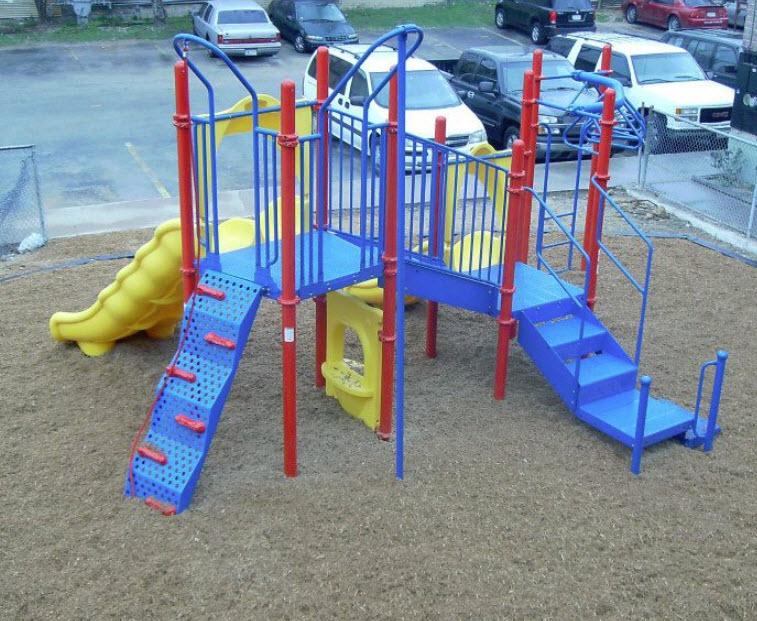 Playground at Listing #139065