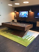 Gameroom at Listing #252771