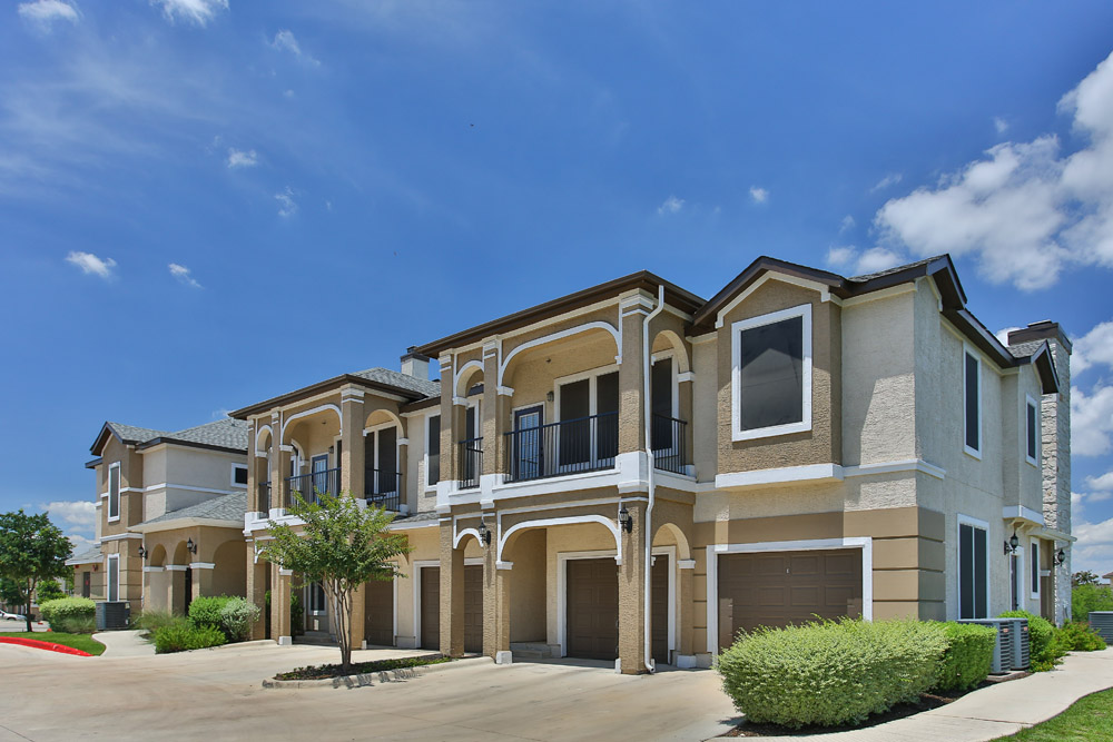 Pure Estates at TPC Apartments