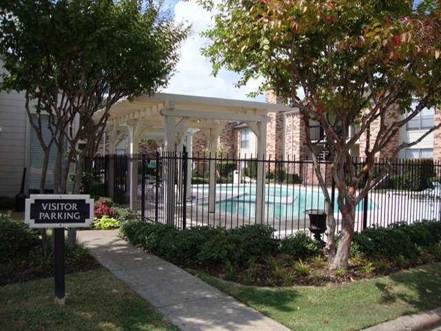 Pool at Listing #136346