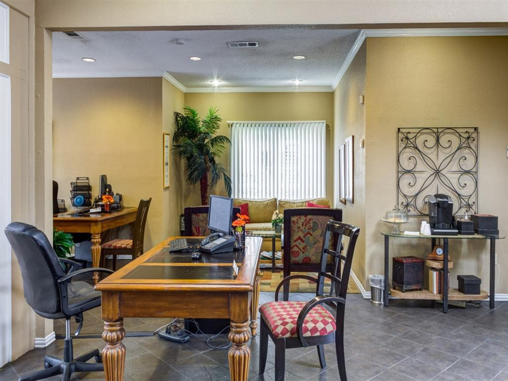 Office at Listing #135664