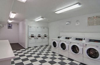 Laundry at Listing #138713
