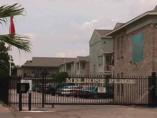 Melrose Place ApartmentsDallasTX