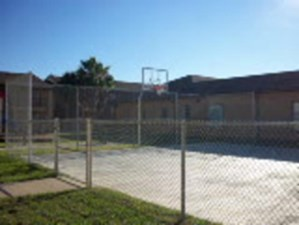 Basketball at Listing #139144