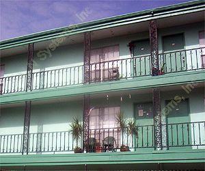 Nassau Bay Villa ApartmentsHoustonTX