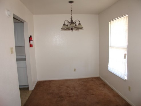 Dining Room at Listing #150399