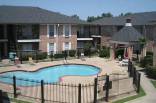 Pool at Listing #138493