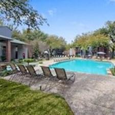 Pool at Listing #135921