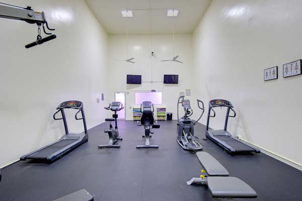 Fitness at Listing #139149